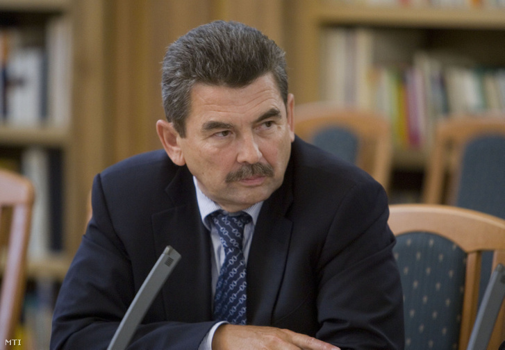 Mosonyi György