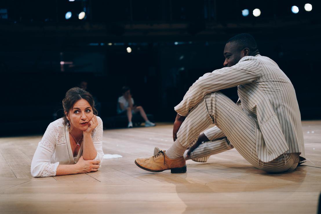 Royal Exchange Theatre - Kirsty Bushell (Lyubov Andreyevna Ranye