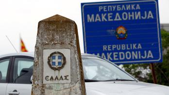 Közel a megegyezés Macedónia hivatalos nevéről, de vajon mi lesz a befutó?