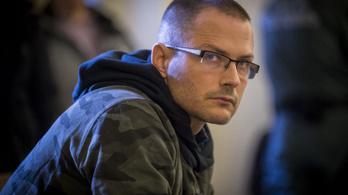 Zuschlag meglepődött, hogy szabadon engedték