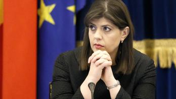 Le kell váltani Laura Codruţa Kövesi román korrupciós főügyészt