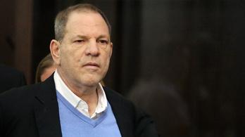 Weinstein nem tesz vallomást a vádesküdtszék előtt