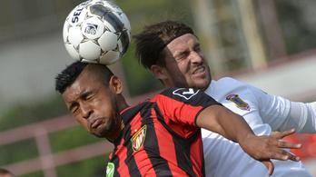Korábbi Honvéd-játékos Panama világbajnoki keretében