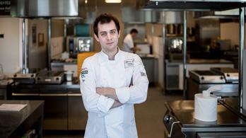 Kedden magyar versenyzővel kezdődik a Bocuse d'Or szakácsverseny világdöntője