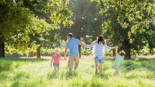 Ezért éri meg családi nyaralásra költeni