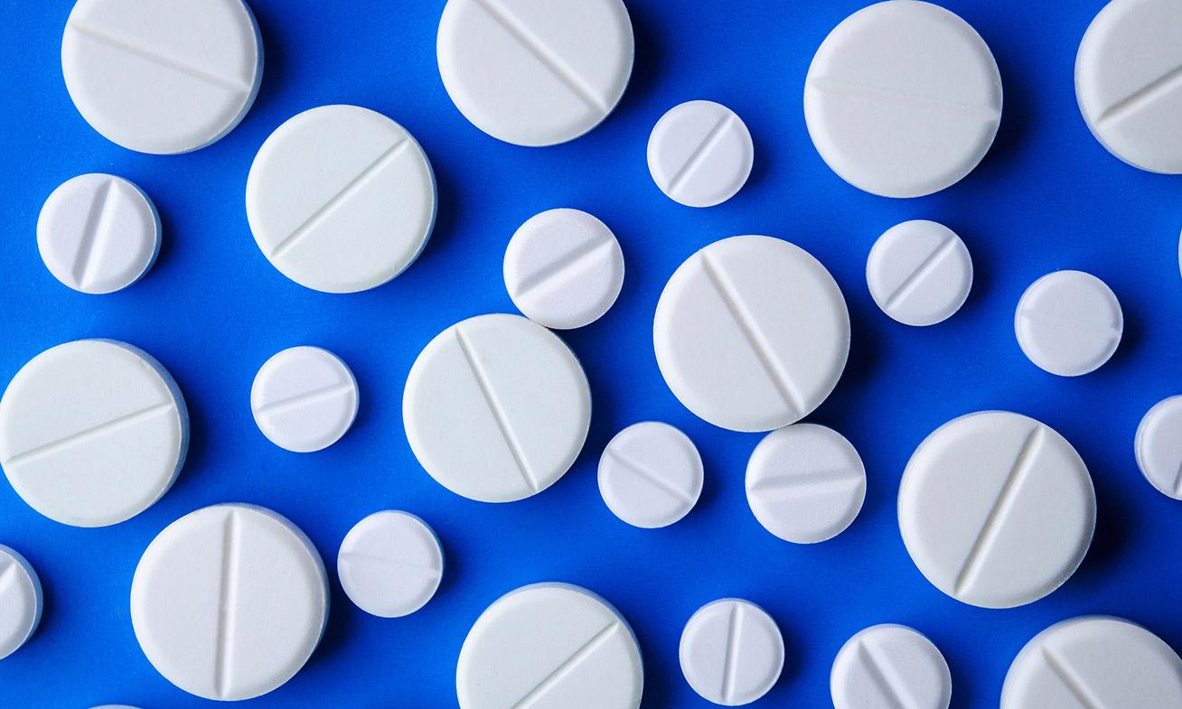 aszpirin-gyogyszer