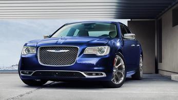 Kivégezhetik a Chryslert