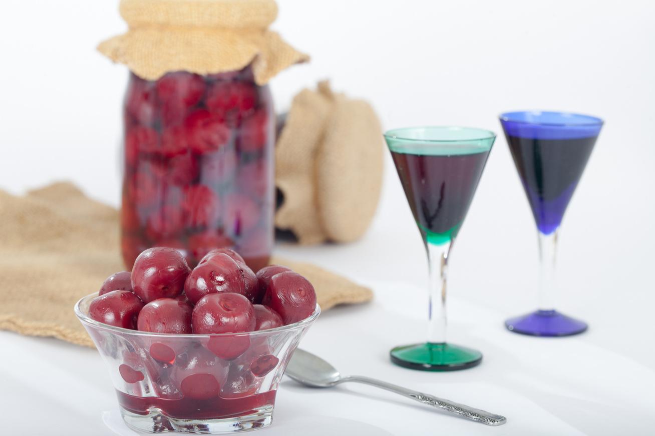 Pofonegyszerű cseresznyebefőtt tartósítószer nélkül - Így tedd el télire
