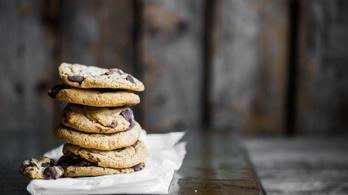 Csokis sütit tervezett a Google mesterséges intelligenciája