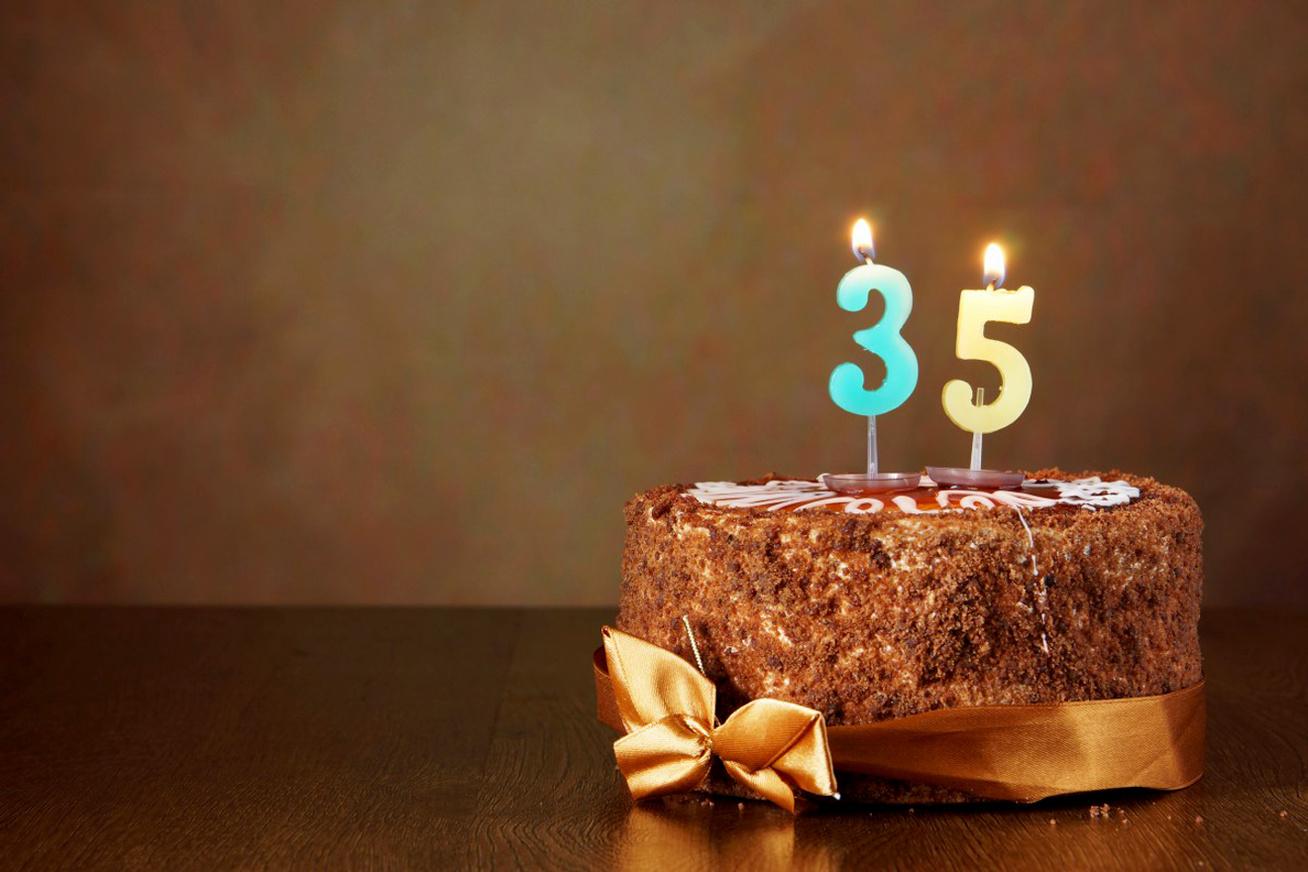 35-torta