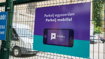 Itt egy magyar app, amivel ott is parkolhatsz, ahol amúgy nem
