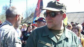 Facebookon fedte fel magát Babcsenko álgyilkosa