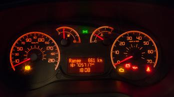 Totalcar Erőmérő: Fiat Doblo Maxi 1.6 Mjet – 2010.