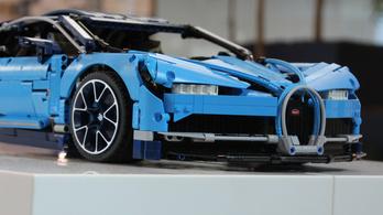 Ez a Bugatti lesz a legjobb befektetés?