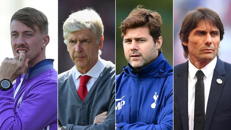 Ki jön Zidane helyére a Real kispadjára?