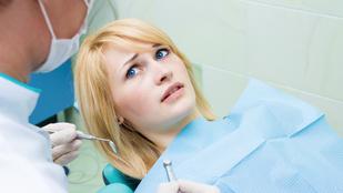 Félsz a fogorvostól? Meg fogod szívni!