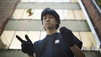 A japán cserediák, aki Magyarországnak nyerte meg az Európa-bajnokságot