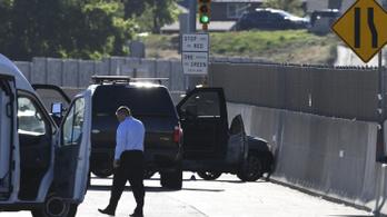 Szitává lőtte az utasát egy Uber-sofőr Denverben