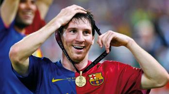 Messi elmondta, melyik volt a kedvenc gólja