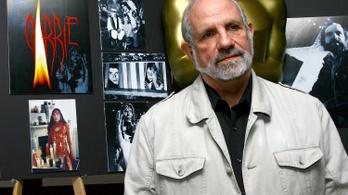 Brian De Palma horrort forgatna a Weinstein-botrányból