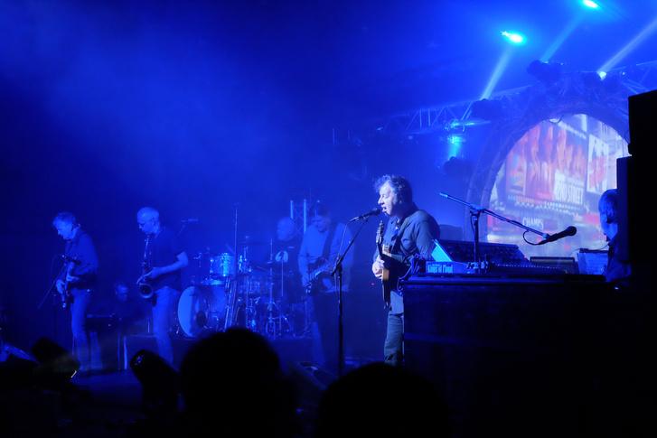 Megy a Pink Floyd-koncert