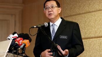 Nekifut a maláj lakosság az államadósság összekalapozásának