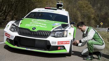 Hihetetlen magyar siker autósportban