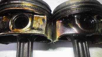 1.4 TSI: miért tört el a dugattyú?