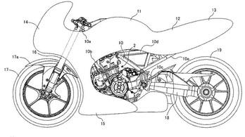 Folyamatosan változik a turbós Suzuki
