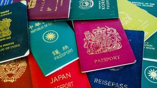 A magyar útlevél az egyik legmenőbb a világon