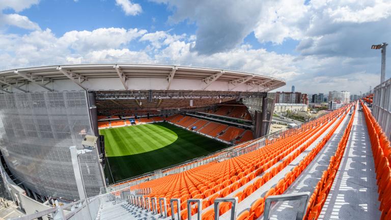 A vb csodája a stadionon kívüli lelátó