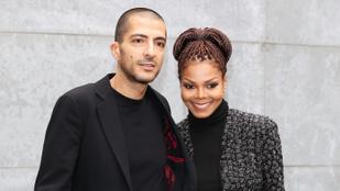 Janet Jackson ráhívta a rendőrséget a volt férjére