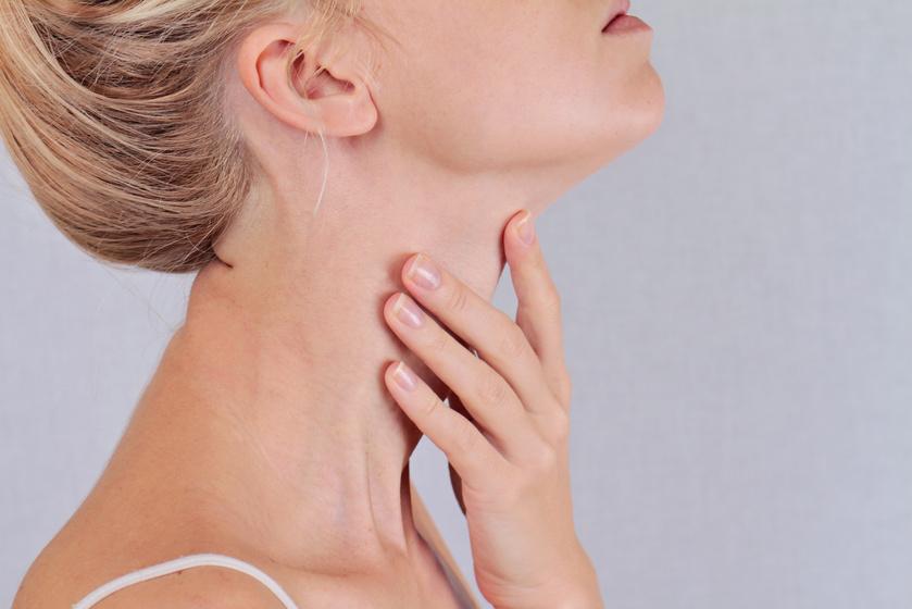 Így ismerd fel a pajzsmirigy-alulműködést: nem a hízás az egyetlen tünet