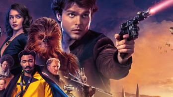 Ha így halad, a Solo 400 millió dollárt sem fog termelni
