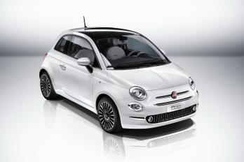 Kisautó-márkát csinálnak a Fiatból