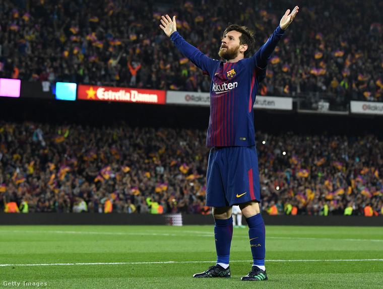 Negyedik tény:Messi gyerekkorban elkezdődött sportkarrierjének majdnem gátat vetett az, hogy szervezete nem termelt elég növekedési hormont