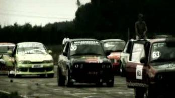 Drift országos és Európa bajnokság, Kakucs 2009