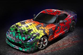 Mégsem lesz új Dodge Viper