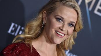 Reese Witherspoon harmadjára is buta női sztereotípia lehet