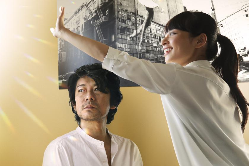 VERS LA LUMIERE - NAOMI KAWASE - Masaya Nakamori & Misako Ozaki