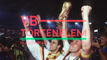 Kameruni szamba dobta fel a legunalmasabb vb-t - Olaszország, 1990