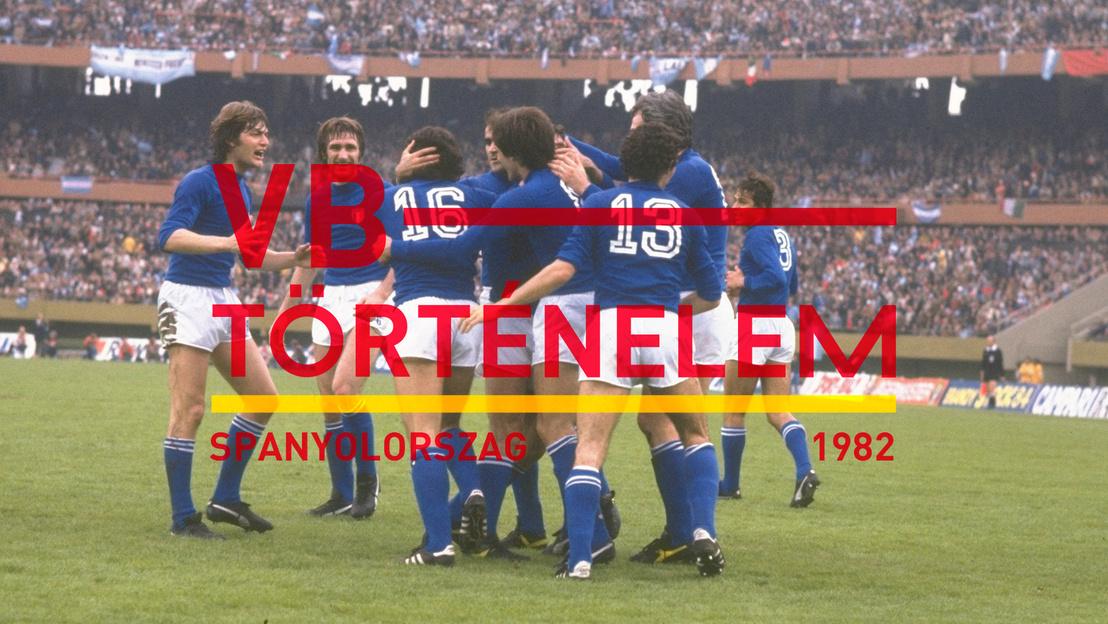 1982 spanyolorszag