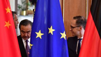 Kína a németekkel egyezkedik Közép-Európáról