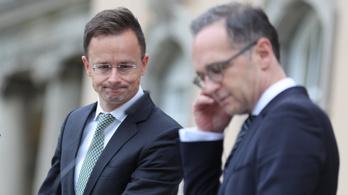 Szijjártó: Javítani kell az együttműködést Németországgal
