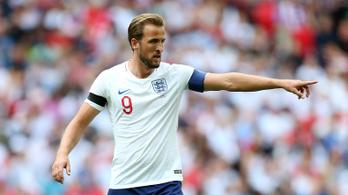 Anglia a szívéhez kapott, mikor meglátta legjobb futballistája súlyát