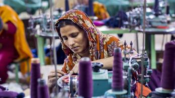 Bántalmazzák a dolgozókat a nagy ruhaláncok beszállítói