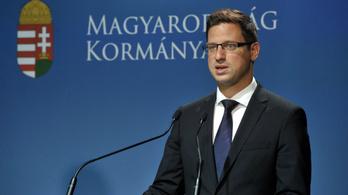 EU-s válságtünetekkel számol a kormány, másfélszeresre növeli a tartalékot