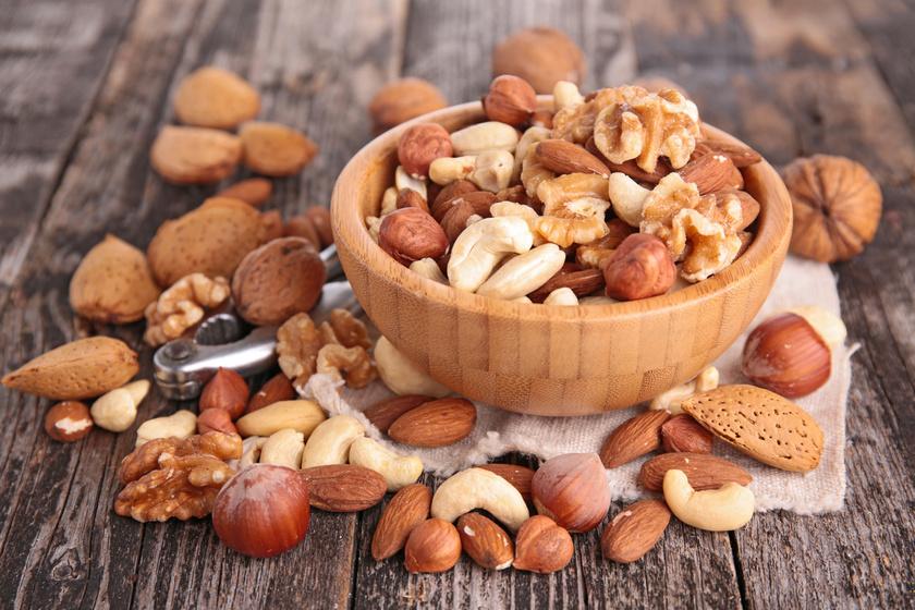 Fogyást segítő vitaminok: naponta be kell vinned őket, ha jó eredményeket akarsz