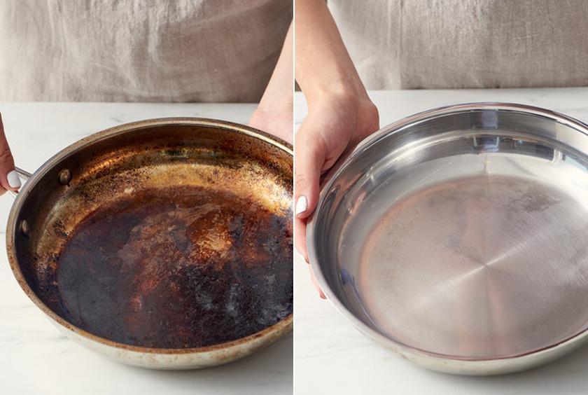Takarítás DIY- módra- avagy élelmiszerek, amikkel a takarítás könnyed játék