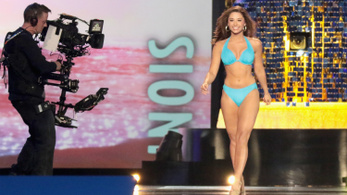 Nem lesz több bikinis vonulás a Miss America szépségversenyen